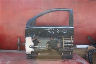 Дверь Jeep Compass Бердск
