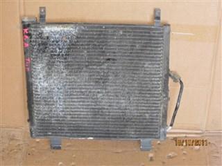 Радиатор кондиционера Suzuki Kei Владивосток