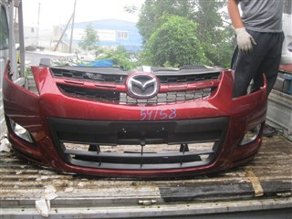 Бампер Mazda MPV Владивосток
