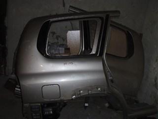 Крыло Suzuki Grand Escudo Новосибирск