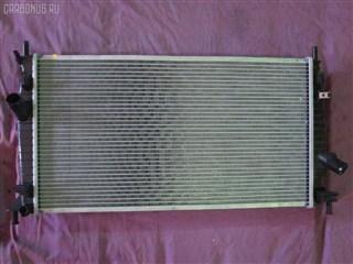Радиатор основной Mazda 3 Владивосток