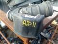 Патрубок воздушн.фильтра для Nissan AD