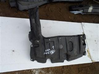 Защита двигателя Toyota Spade Владивосток