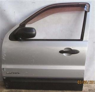Дверь Mazda Ford Escape Новосибирск