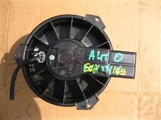 Мотор печки Suzuki Alto Владивосток