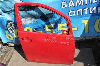 Дверь Suzuki Splash Бердск
