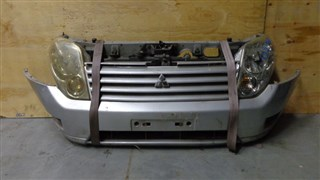 Nose cut Mitsubishi Dingo Новосибирск