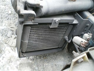 Радиатор акпп Nissan Atlas Владивосток