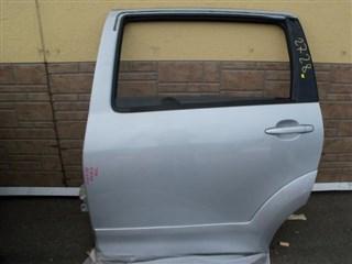 Дверь Toyota Wish Уссурийск