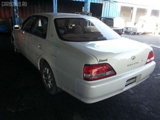 Стартер Toyota Altezza Gita Владивосток