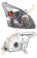 Фара для Toyota Land Cruiser 120