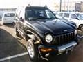 Капот для Jeep Cherokee