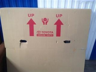 Дверь задняя Toyota Rav4 Новосибирск