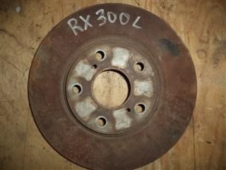 Тормозной диск Lexus RX300 Новосибирск