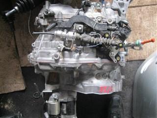 АКПП Suzuki Palette Владивосток
