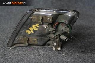 Габарит Mitsubishi Galant Sigma Красноярск