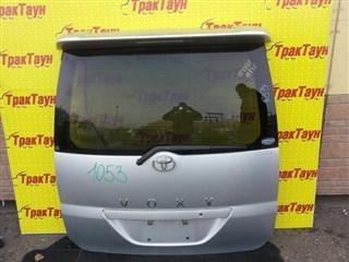 Дверь задняя Toyota Voxy Уссурийск