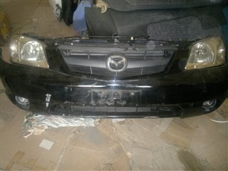 Nose cut Mazda Ford Escape Владивосток
