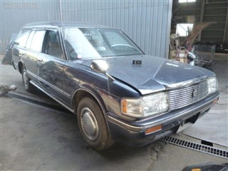 Бампер Toyota Crown Wagon Владивосток