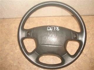 Руль с airbag Honda Rafaga Новосибирск