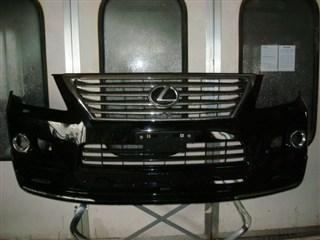 Бампер Lexus LX570 Владивосток