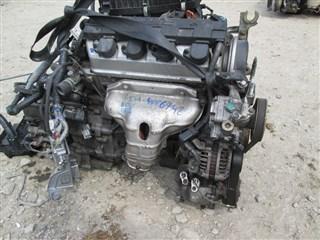 Двигатель Honda Edix Владивосток