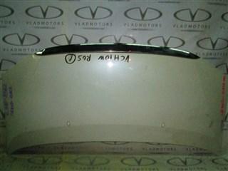 Капот Toyota Grand Hiace Владивосток