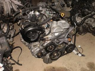 Двигатель Toyota Vitz Владивосток