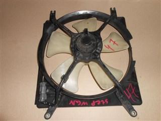 Диффузор радиатора Honda Stepwagon Уссурийск