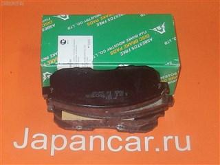 Тормозные колодки Nissan 180SX Владивосток