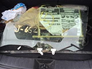 Стекло двери Nissan Juke Владивосток