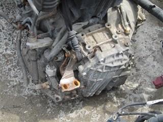 АКПП Toyota Runx Владивосток