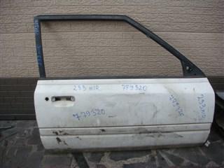 Дверь Toyota Corolla FX Иркутск