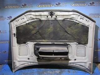 Капот Subaru Forester Владивосток