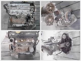 Двигатель Honda Ridgeline Санкт-Петербург
