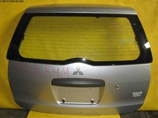 Дверь задняя Mitsubishi Lancer Cedia Уссурийск