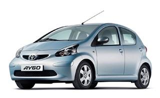 Защита двс железн. Toyota Aygo Хабаровск