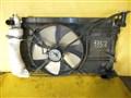 Радиатор основной для Mitsubishi Colt Plus