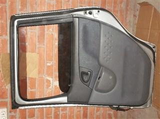 Обшивка дверей Toyota Funcargo Новосибирск