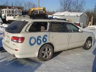 Крыша Nissan Avenir Salut Хабаровск