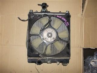 Радиатор основной Suzuki Swift Владивосток