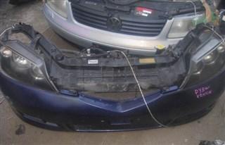 Nose cut Mazda Demio Новосибирск