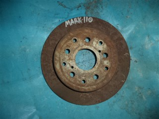 Тормозной барабан Toyota Mark II Новосибирск