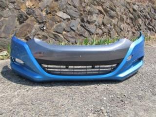 Бампер Honda Insight Владивосток