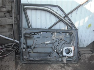 Дверь Mitsubishi Pajero Junior Иркутск