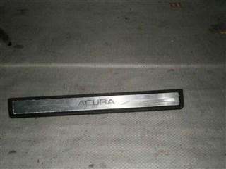 Накладка на порог Acura MDX Владивосток