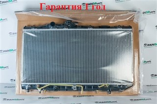 Радиатор основной Nissan Murano Хабаровск