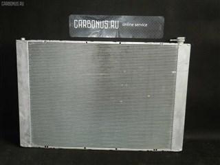Радиатор основной Lexus RX330 Уссурийск
