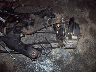 Ступица Subaru Impreza XV Новосибирск