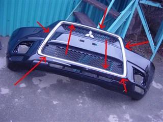 Молдинг решетки Mitsubishi ASX Владивосток